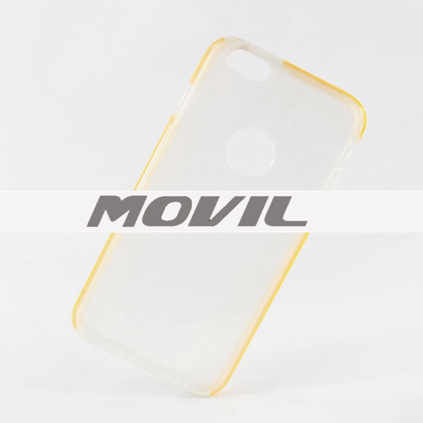 NP- 2193 Funda de TPU suave para Apple iPhone 6 plus-8