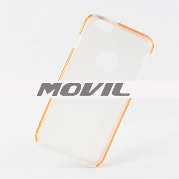 NP- 2193 Funda de TPU suave para Apple iPhone 6 plus-9