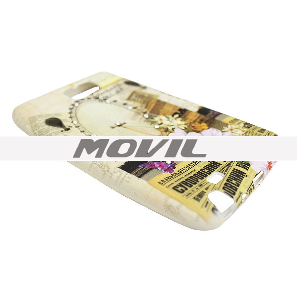 NP-1169 Samsung  N7000 protectores -0