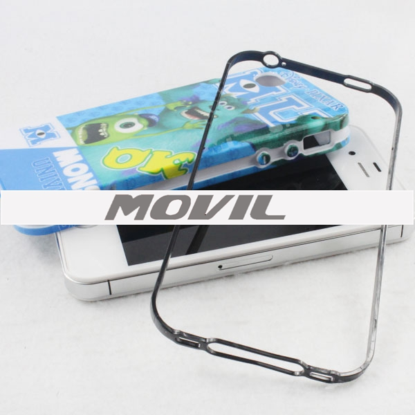 NP-1319 estuches para iphone 4G NP-1319-5g
