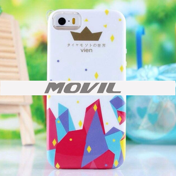 NP-1512 Case for iPhone 5-21g