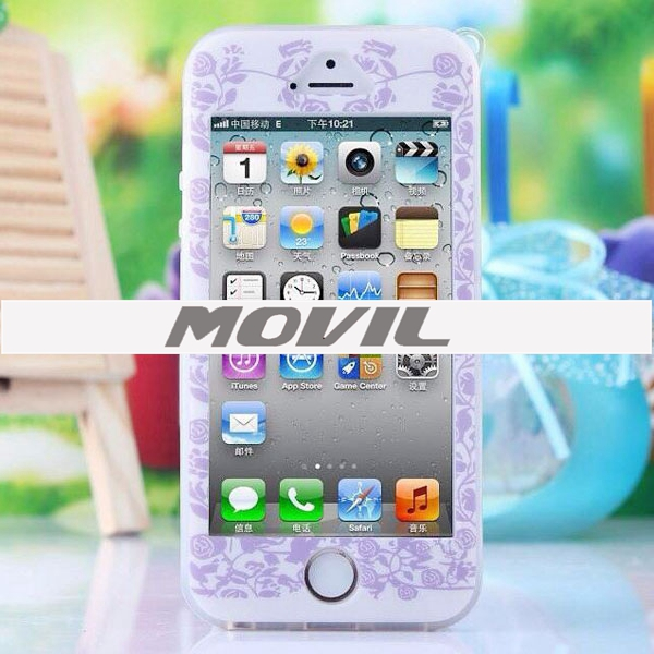NP-1512 Case for iPhone 5-28g