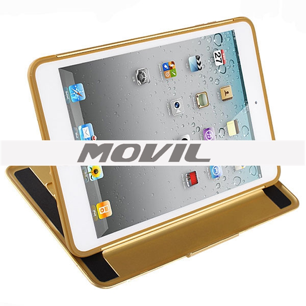 NP-1702 Estuches para iPad mini 2 -5
