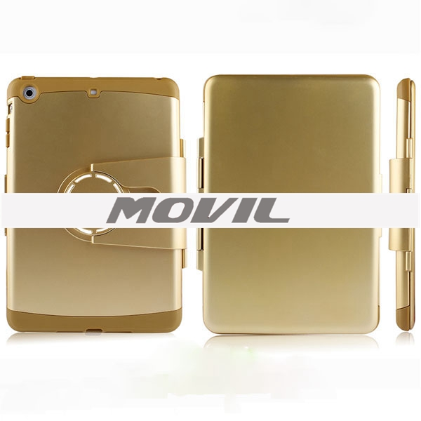 NP-1702 Estuches para iPad mini 2 -6