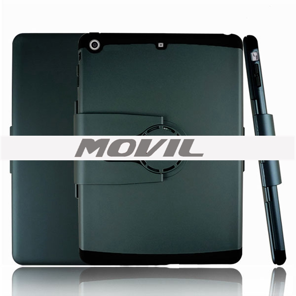 NP-1703 Estuches para iPad Air-1