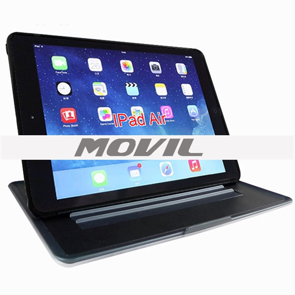 NP-1703 Estuches para iPad Air-4