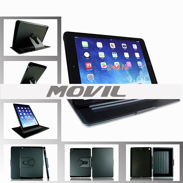 NP-1703 Estuches para iPad Air-6