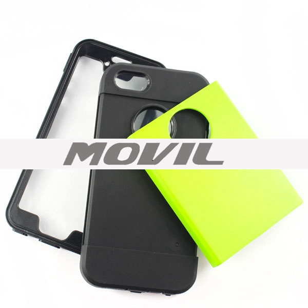NP-1730 Estuches para iPhone 5-5