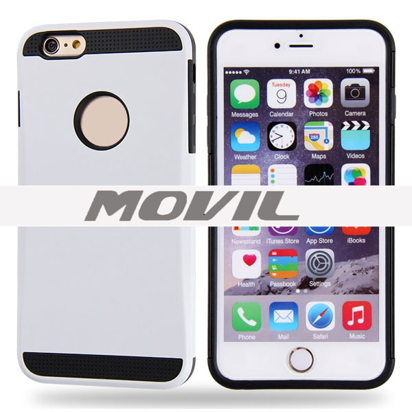 NP-1790 Protectores para iPhone 6 plus-12