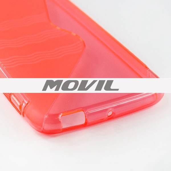 NP-1804 Protectores para HTC M910X-3
