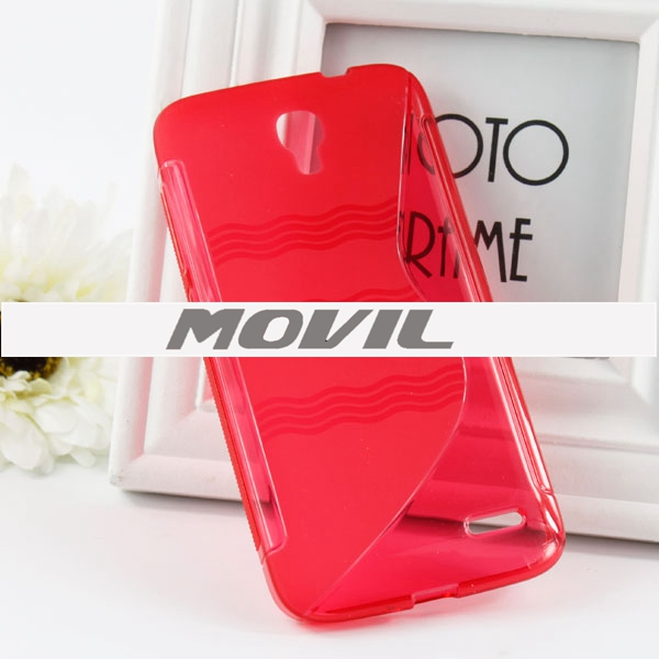 NP-1927    S forma  funda para Alcatel Pop 2 -0