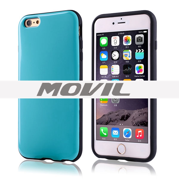 NP-2025 Protectores para Apple iPhone 6 Plus-6