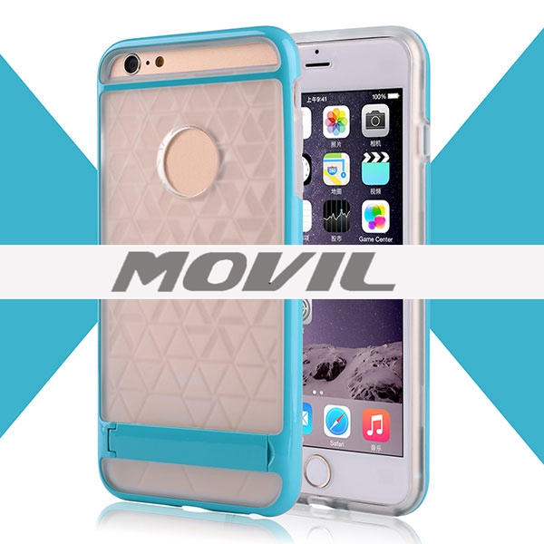 NP-2027 Protectores para Apple iPhone 6 Plus-11