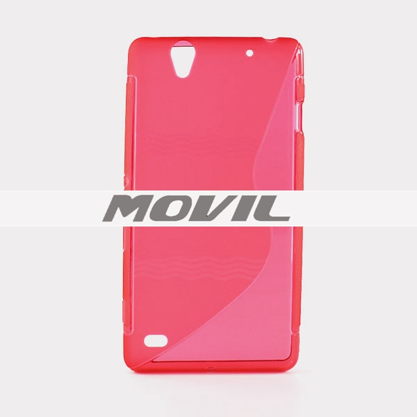 NP-2257 Case For Sony Xperia C4-1