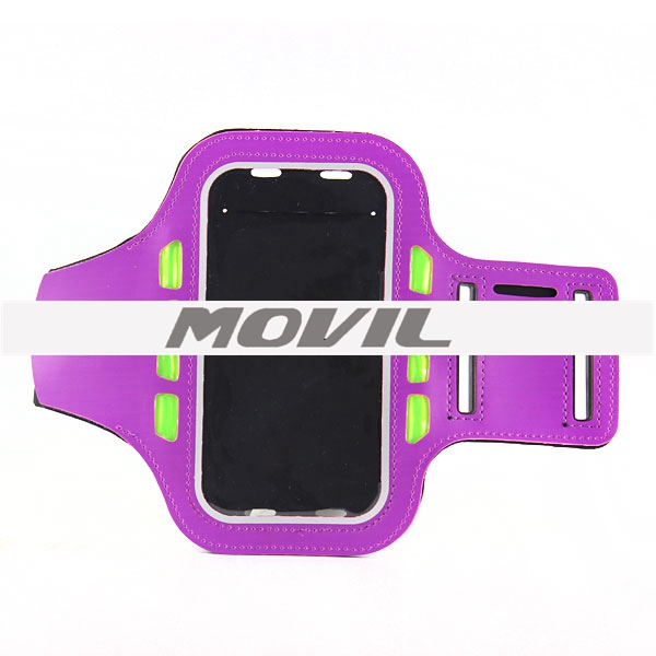 NP-2335  Neoprene sport armband for iphone-13