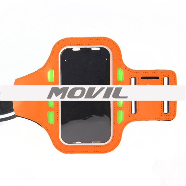 NP-2335  Neoprene sport armband for iphone-14