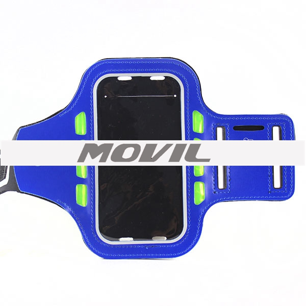 NP-2335  Neoprene sport armband for iphone-17