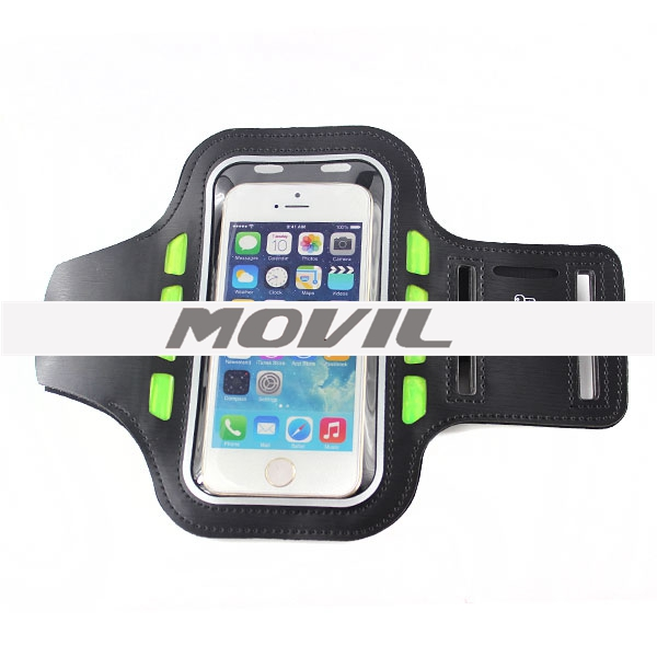 NP-2335  Neoprene sport armband for iphone-7