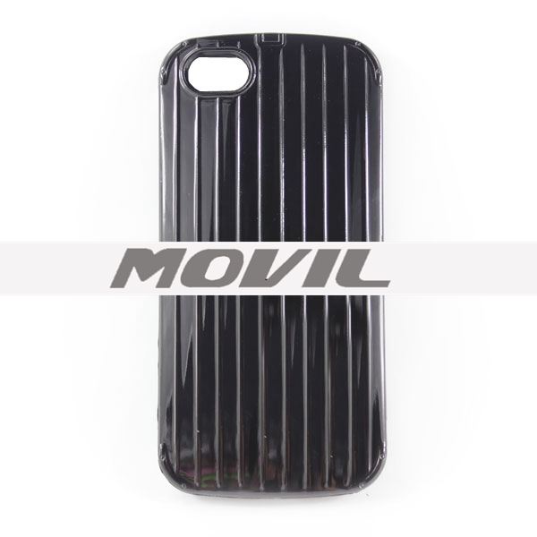 NP-2394 tpu   pc funda para Apple iPhone 6 -7