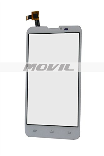New tactil Screen Prestigio MultiPhone PAP 5300 Duo Phone tactil Screen Panel Digitizer Glass Sensor Replacement