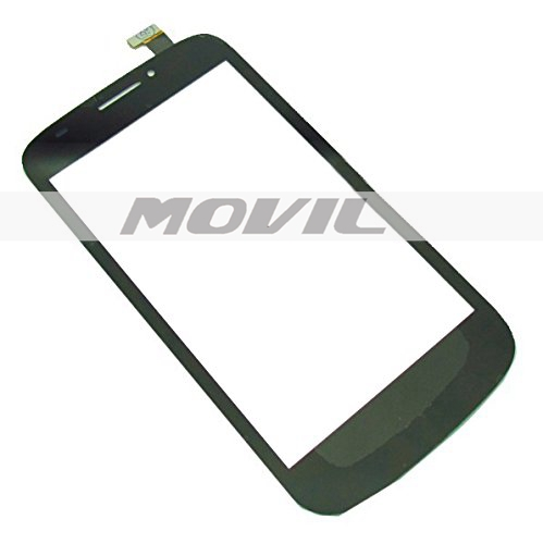 New tactil ScreenPanel Replacement para 5 inches Prestigio Multiphone PAP 5000 Duo Smartphone Digitizer Glass Sensor