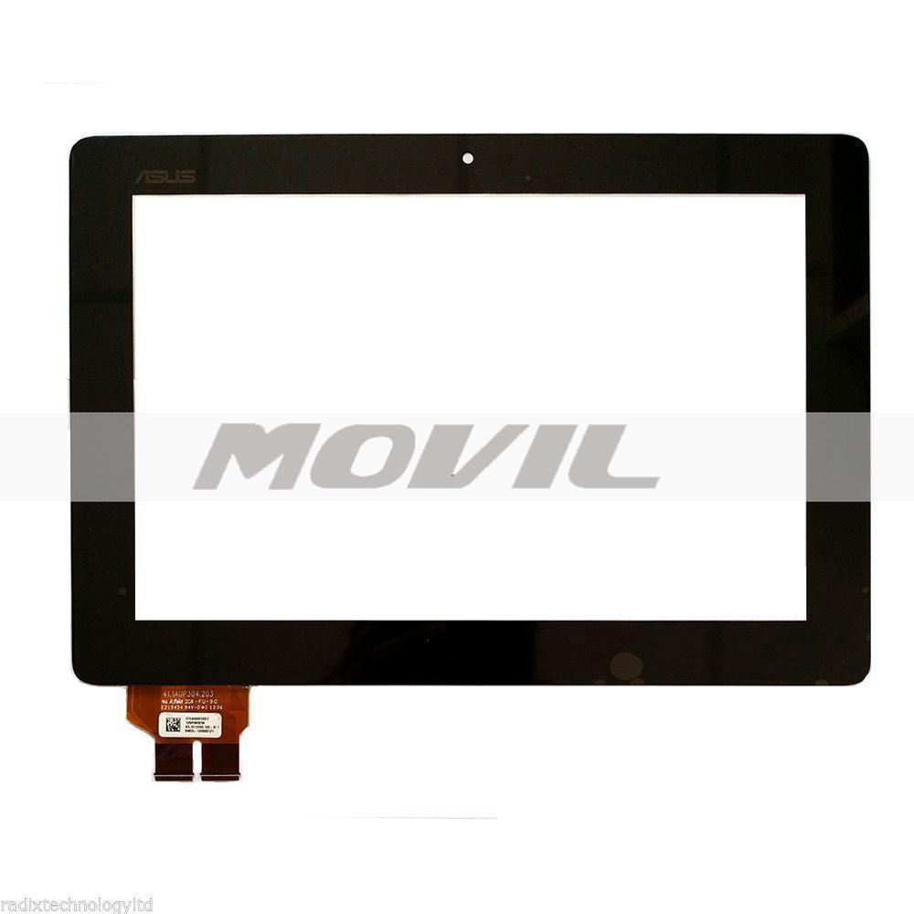 New Black Replacement  tactil Screen Digitizer para ASUS Padfone II 2 A68 Tablet