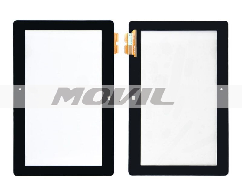 New Digitizer  tactil Screen Glass para Asus VivoTab Smart ME400 ME400C 10 1 Rev 2  tactilScreen