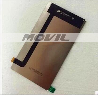 New LCD Screen Matrix para Prestigio Multiphone PAP 5300 DUO SmartPhone LCD Display panel Lens Digitizer