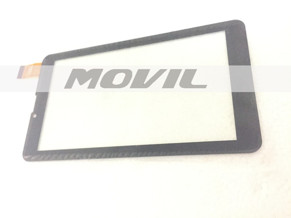 New tactil Screen 7 Prestigio Multipad Wize 3057 3G PMT3057 Tablet tactil Panel digitizer glass Sensor