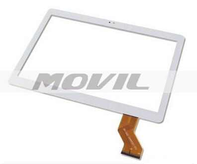 New Tacil touch10 5 Lenovo T908 3G Tablet YLDCEGA442FPCA0 Tacil panel  Glass Sensor