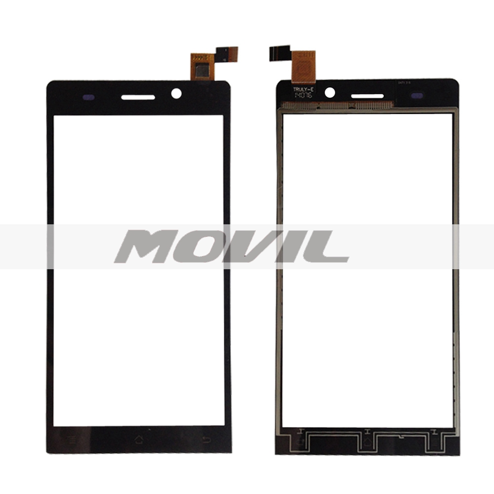 Original tactil screen para Archos 50C OXYGEN perfect replacement tactil