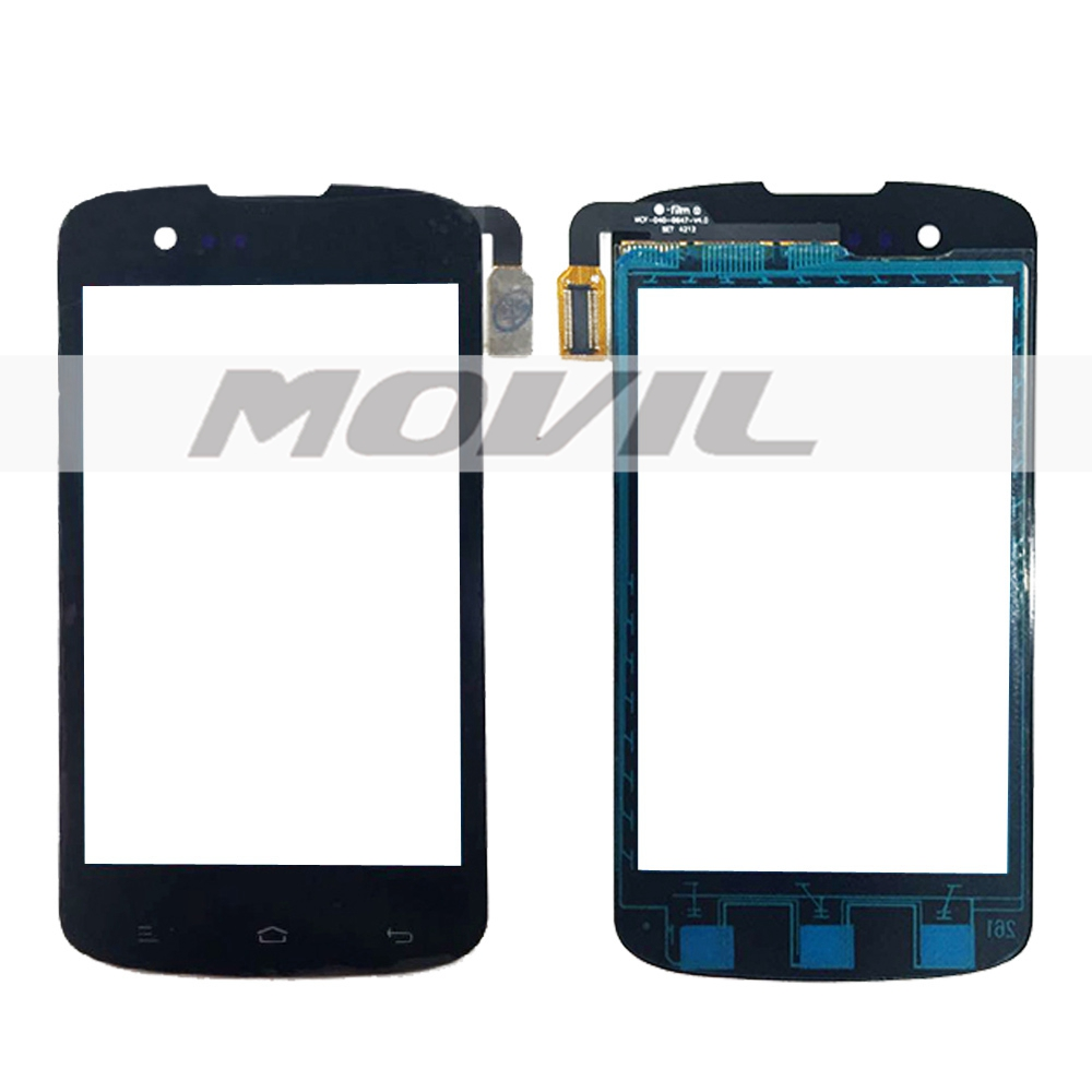 Original para AIRIS TM400 Tactil Screen Perfect Replacement