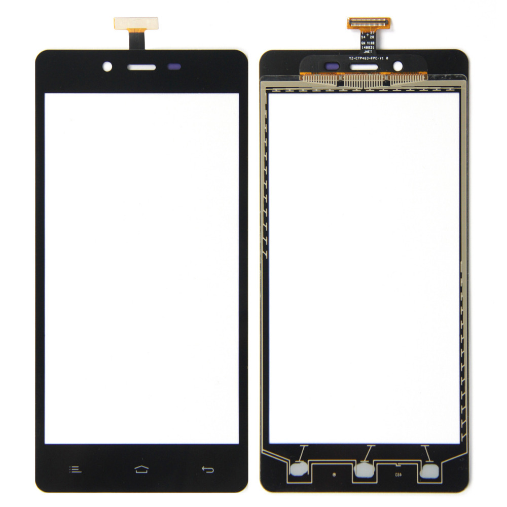 Original Gionee V188 V188 Touch Screen Hywriting Touch Screen Capacitive Touch Screen External Screen