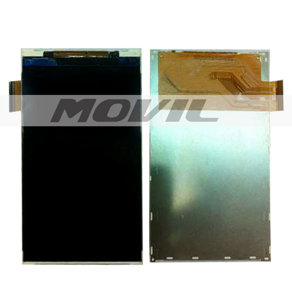Original LCD Display And Tactil Screen Assembly para AIRIS TM400 Smartphone