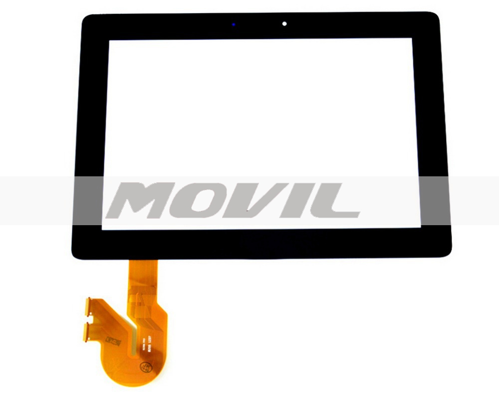 Original New 10 1 inch Digitizer  tactil Screen Replacement para Asus Transparamer Pad TF701T TF701 5235N