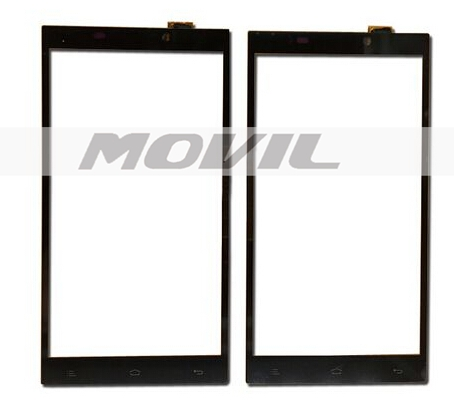 Original New 5.7 inch Airis TM570 Phablet Tactil screen panel Digitizer Glass Sensor replacement