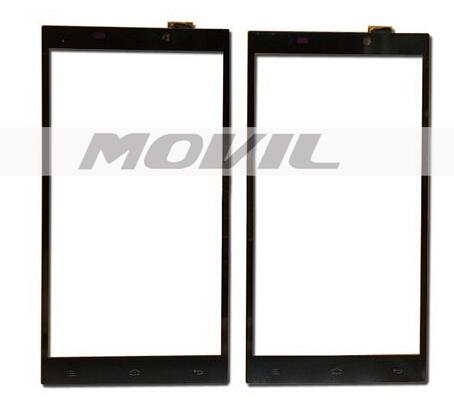 Original New 5.7 inch Airis TM570 Phablet Tactil screen panel Digitizer Glass Sensor replacement