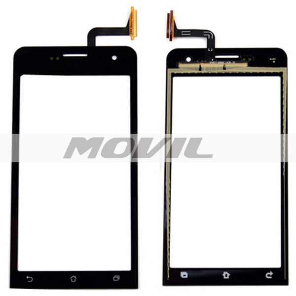 Original  tactil Screen Window Replacement para Asus Zenfone 5 LCD 5 5 Inch Digitizer  tactil Panel