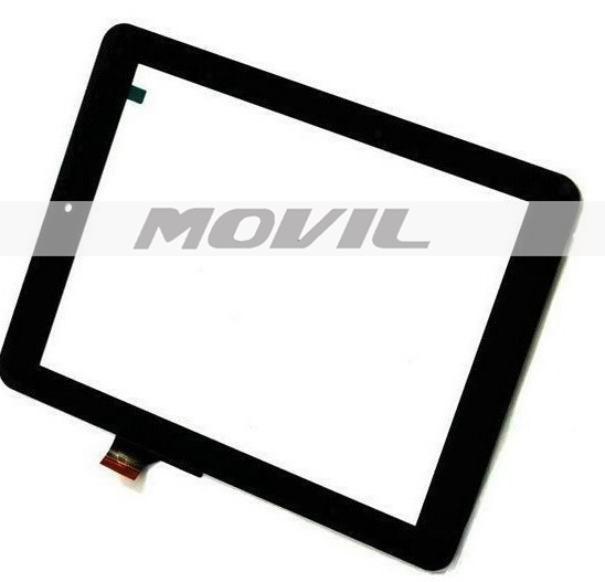 PMP5780D_Duo Prime 8.0 Tablet tactil screen para Prestigio Multipad