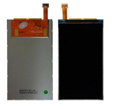 Pantalla Lcd Para Celular Nokia N8 C7 Display Screen