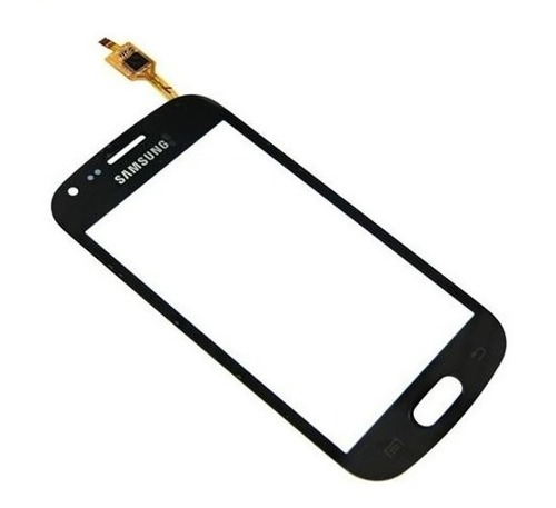 Pantalla Tactil Touch Samsung S7560 Galaxy Trend Negro Azul