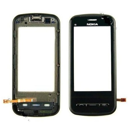 Pantalla Tactil Touch Screen Nokia C6-00