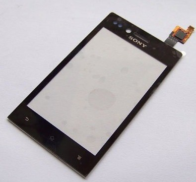 Pantalla Tactil Touch Screen Sony Experia Miro St23