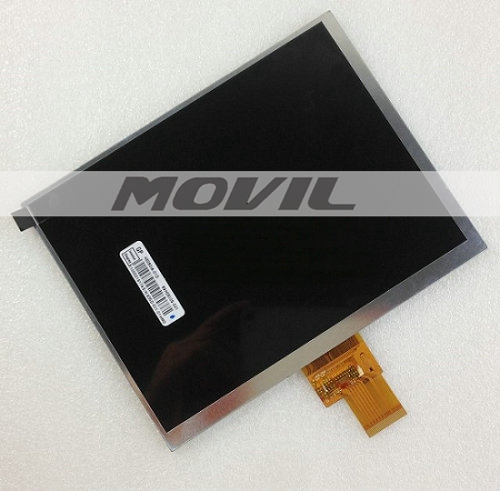 Popular Prestigio Lcd Display Panel para Tablet