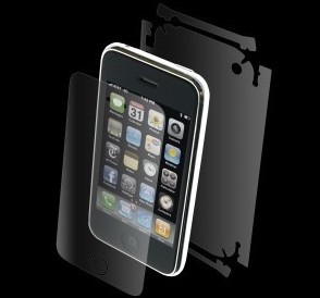 Protector Invisible Shield Iphone 3g 3gs