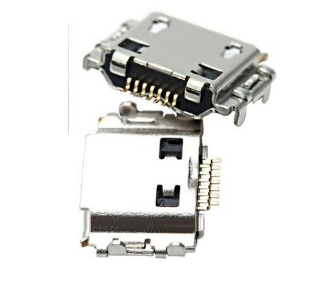 Puerto Pin De Carga Socket Samsung Galaxy Note I9220 N7000