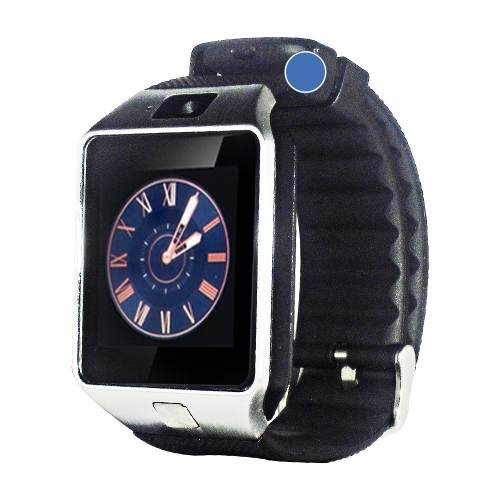 Reloj Celular Smartwatch Bluetooth Touch Para Android Iphone