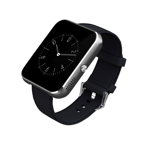 Reloj Inteligente Zeblaze Compatible Iphone Y Android