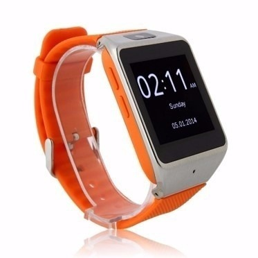 Reloj Smartwatch R9 Cam 2 Mp Ranura Chip Video Expand 32giga