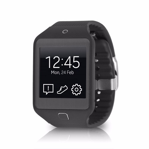Samsung Galaxy Gear 2 Neo Smartwatch Original Android Msi